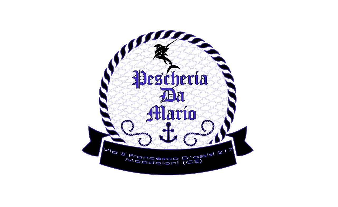 Logo Mario Pescheria-100